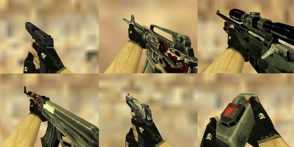 spawn model skin Spawn Silah Skinleri   Modelleri